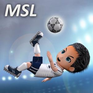 دانلود Mobile Soccer League 1.0.21 – بازی پرطرفدار لیگ فوتبال اندروید