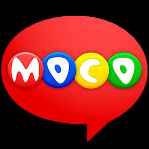 Moco – Chat, Meet People 2.6.91 – مسنجر موکو اندروید!