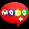 دانلود Moco - Chat, Meet People 2.6.87 - مسنجر موکو اندروید!