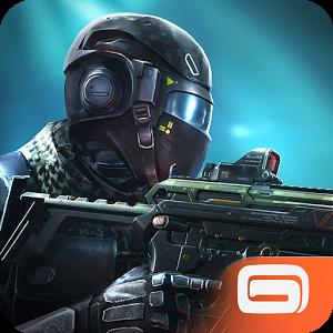 دانلود Modern Combat 5:Blackout 2.6.0g – بازی مدرن کمبت ۵ اندروید