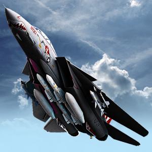 دانلود Modern Warplanes 1.8.28 – بازی هواپیمای جنگی آنلاین اندروید