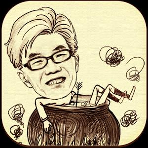 دانلود MomentCam 4.0.0 – برنامه ایجاد تصاویر کارتونی اندروید