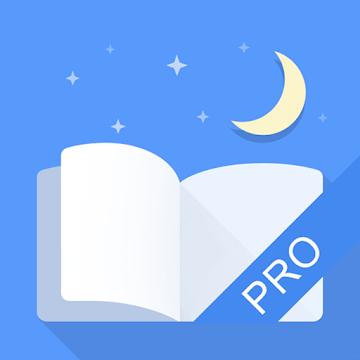 دانلود Moon+Reader Pro 5.1 – برنامه حرفه ای برای مطالعه کتاب اندروید