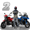 دانلود Moto Traffic Race 2
