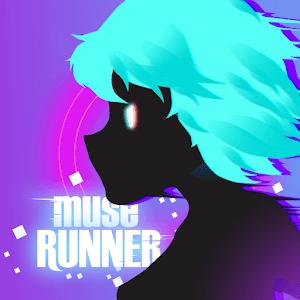 دانلود Muse Runner 1.8.0 – بازی جدید سبک دونده اندروید