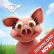 دانلود My Little Farmies Mobile 1.0.059 – بازی مزرعه کوچک من اندروید