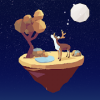 دانلود My Oasis - Calming and Relaxing Idle Clicker Game