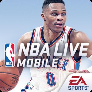 دانلود NBA LIVE Mobile 1.6.5 – بازی ورزشی بسکتبال ان بی ای آنلاین اندروید