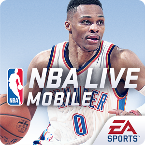 NBA LIVE Mobile 1.4.1 – بازی ورزشی بسکتبال ان بی ای آنلاین اندروید