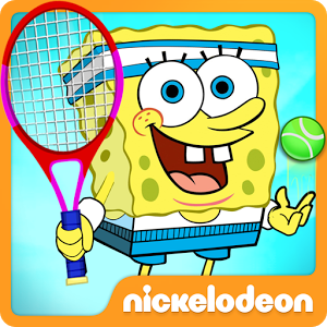 Nickelodeon All-Stars Tennis 1.0.3 – بازی تنیس باب اسفنجی اندروید