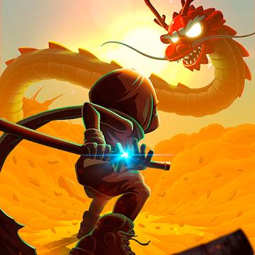 دانلود ۱.۳.۴ Ninja Dash – بازی اکشن نینجای جنگجو اندروید