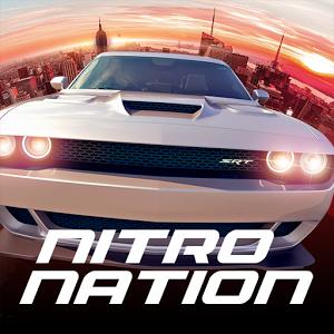 Nitro Nation Online Racing 5.1.5 – بازی ماشین سواری درگ اندروید