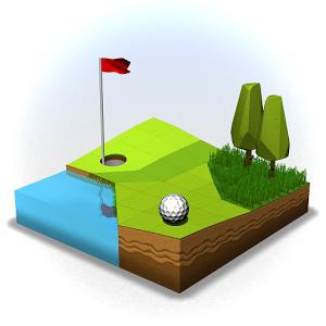 دانلود OK Golf 2.0.0 – بازی جذاب و ورزشی گلف برای اندروید