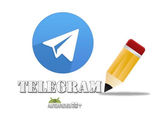 آموزش کامل تغییر فونت در تلگرام + تصاویر