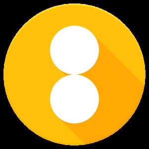 دانلود OO Launcher for Android O 8.0 PRIME 2.5 – لانچر پرطرفدار اندروید هشت
