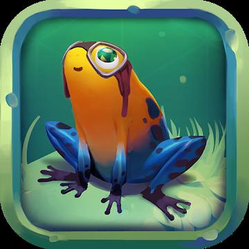 دانلود ORTHOISO 1.1 – بازی فوق العاده پازلی برای اندروید