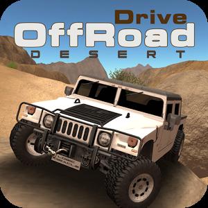 OffRoad Drive Desert 1.0.3 – بازی رانندگی آفرود در کویر اندروید