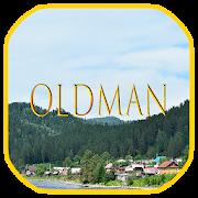 دانلود ۰.۲۵ Oldman – بازی نقش آفرینی اندروید