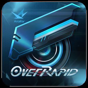 دانلود OverRapid 987v17MK13 – بازی موزیکالی فوق العاده اندروید