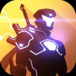 دانلود Overdrive – Ninja Shadow Revenge 1.7.0 – بازی اکشن انتقام نینجا اندروید