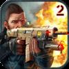 دانلود Overkill 2 1.46 - بازی مهیج اکشن و تفنگی اندروید + دیتا
