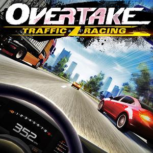 دانلود Overtake : Traffic Racing 1.4.3 – بازی ماشین سواری اندروید