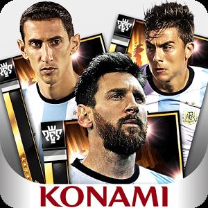 دانلود PES CARD COLLECTION 1.3.0 – بازی فوتبال جدید کونامی برای اندروید