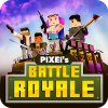 دانلود PIXEL'S UNKNOWN BATTLE GROUND