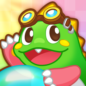 دانلود PUZZLE BOBBLE JOURNEY 1.0.1 – بازی پازلی حباب تیرانداز اندروید