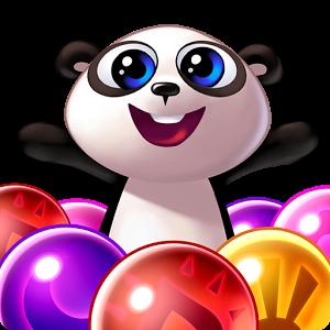 دانلود Panda Pop 5.5.101 – بازی پازلی پاندا پاپ اندروید