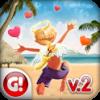 دانلود Paradise Island 4.0.5 - بازی جزیره بهشتی اندروید + دیتا