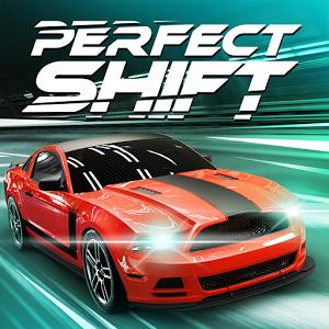 دانلود Perfect Shift 1.1.0.10003 – بازی ماشین پرفکت شیفت اندروید