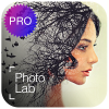 دانلود Photo Lab PRO Picture Editor: effects, blur & art