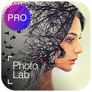 دانلود Photo Lab PRO Picture Editor: effects, blur & art 3.0.13 – برنامه ویرایش حرفه ای تصاویر اندروید