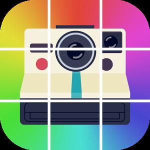 دانلود PicSplitter for Instagram 2.0.1 – ساخت تصاویر پازلی اینستاگرام اندروید