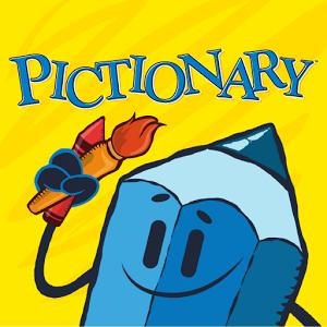 دانلود Pictionary 1.27.0 – بازی فکری تخته نقاشی اندروید
