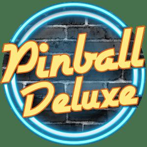 دانلود Pinball Deluxe: Reloaded 1.7.6 – بازی پینبال لوکس اندروید