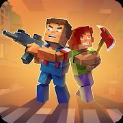 دانلود Pixel Combat: World of Guns 1.4 – بازی مبارزه ای پیکسلی اندروید
