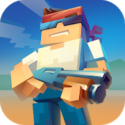 دانلود Pixel Combat: Zombies Strike 3.5.1 – بازی مبارزات پیکسلی اندروید
