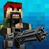 دانلود Pixel Fury: Multiplayer in 3D