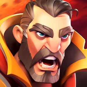 Planet of Heroes – Action Moba 1.01 – بازی قهرمانان سیاره اندروید