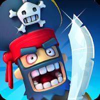 دانلود Plunder Pirates 3.5.1 – بازی دزدان دریایی غارتگر برای اندروید