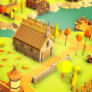 دانلود Pocket Build 2.17 – بازی جدید شهرسازی اندروید
