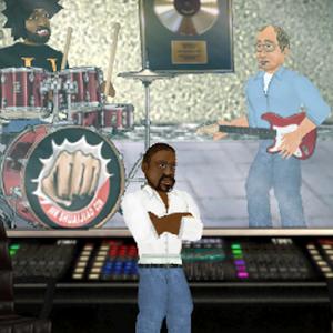 دانلود Popscene (Music Industry Sim) 1.13 – بازی شبیه ساز موسیقی برای اندروید