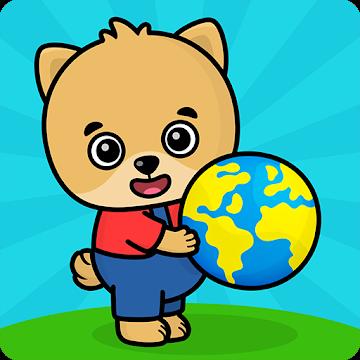 دانلود Preschool games for little kids 2.67 – بازی جذاب کودکانه اندروید