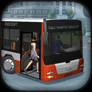 دانلود Public Transport Simulator 1.27 – بازی شبیه ساز اندروید