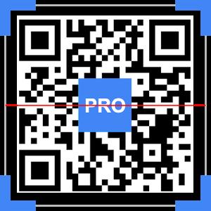دانلود QR & Barcode Scanner PRO 2.0.8 – بهترین برنامه بارکد اسکنر اندروید