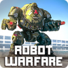دانلود ROBOT WARFARE ONLINE 0.2.2277 – بازی اکشن نبردهای رباتیکی اندروید
