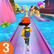 دانلود RUN RUN 3D – 3 v4.3 – بازی دوندگی ۳ بعدی اندروید