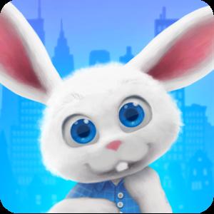 دانلود ۱.۰۵ Rabbits Inc – بازی شبیه ساز شرکت تجاری خرگوش اندروید